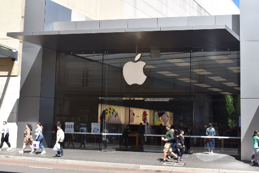 Apple Store Bondi Junction Sydney