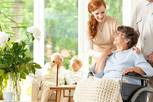 Dougherty Aged Care Chatswood NSW
