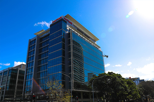 EMC² Building Macquarie Park St Leonards NSW