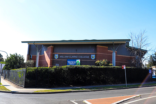 William Clarke College Kellyville NSW
