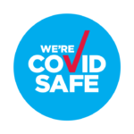 COVID Safe Badge NSW Government